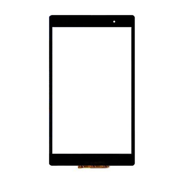 50PCS Per Sony Xperia Z3 Tablet Touch Screen Digitizer LCD pannello esterno 8.0