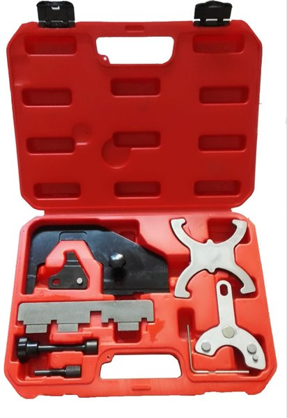 NEW Enegine camshaft Locking tools for volvo T4 T5 2.0T Ford 1.5T 1.6T timing tool set