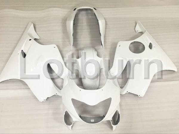 Plastic Fairing Kit Fit For Honda CBR600RR CBR600 CBR 600 F4 1999 2000 99 00 Fairings Set Custom Made Motorcycle Bodywork A575