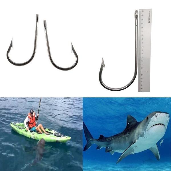Tuna Shark Hook