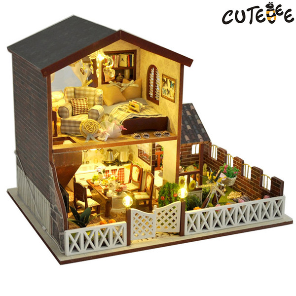Vintage Child  Miniature Dollhouse Doll House Picture