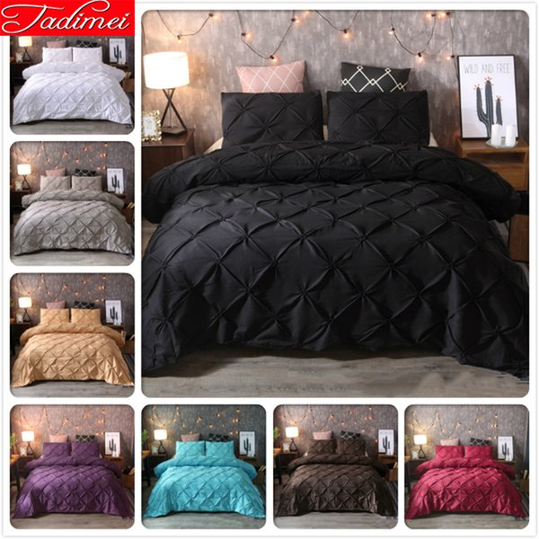 Big Size 230x260 220x240 228x228 200x230 Duvet Cover Set Adult Kid Child Soft Bed Linen Quilt Bedspreads Single Full Queen King