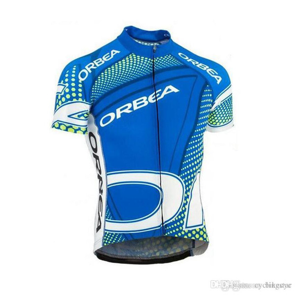 New ORBEA Cycling Clothing Summer Short sleeve mens Cycling Jersey Bike Shirts Ropa Ciclismo quick dry mtb bicycle sportswear B2803