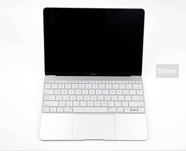 silver(macbook 12)