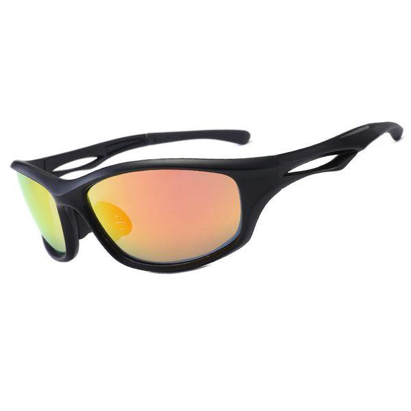 2019 Polarized Cycling Glasses UV400 Sunglasses Man Woman Mtb Sports Bike Bicycle Googles Eyewear gafas oculos ciclismo