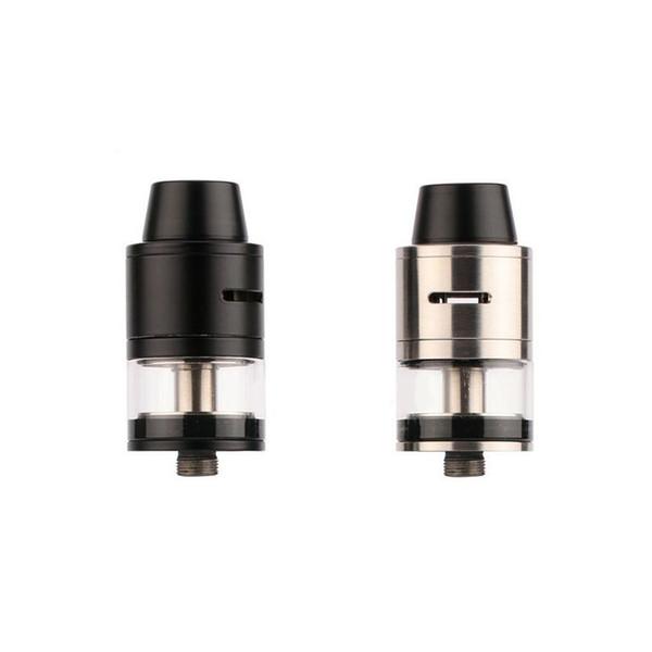 100% autentico Ultra 80W VTC Vape Mod 2600mAh batteria mod T.C Kit elettronico sigaretta con Ultra RDTA BlackSilver