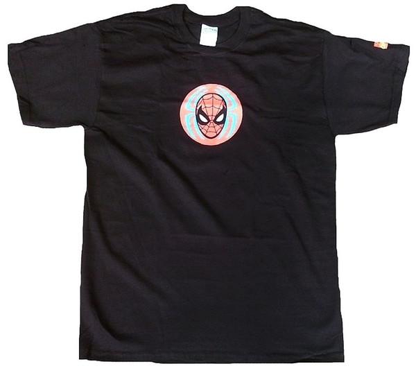 Marvel Comics Oficialmente Licenciado o Incrível Homem Aranha Raro T-SHIRT MFunny frete grátis Unisex Casual