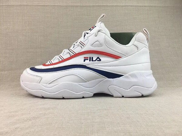 Fila Shoes: Buy Fila shoes online at best prices in India