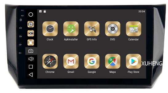 8-Core 4GBRam 32GB Rom Android 8.0 10.2inch Car Dvd Gps for Nissan Sylphy B17 Sentra Radio Multimedia GPS NAVI Audio