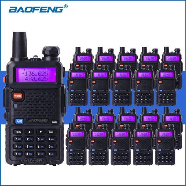 20x Radio belt Clip for BF UV5R BaoFeng Walkie Talkie Two Way Radio hot sale