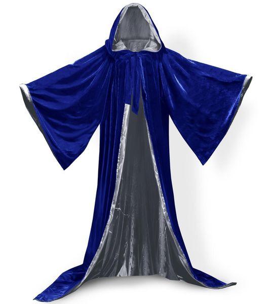Forro Azul + Cinza