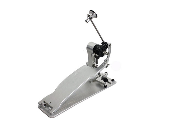 top popular Brand New Single Bass Drum Pedal Direct Drive 2021