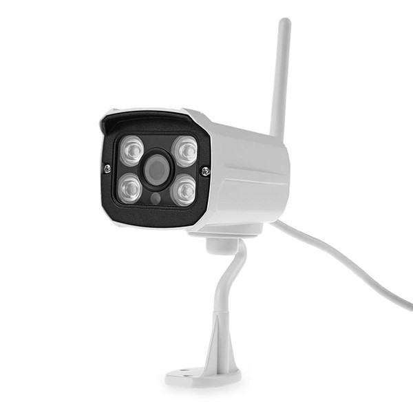 B1007W Outdoor 1080P 2MP Wireless Motion Detection Network Camera HD 720P WIFI IP Camera, Outdoor Security Waterproof camera