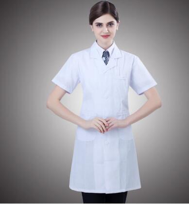 Woman White Size S
