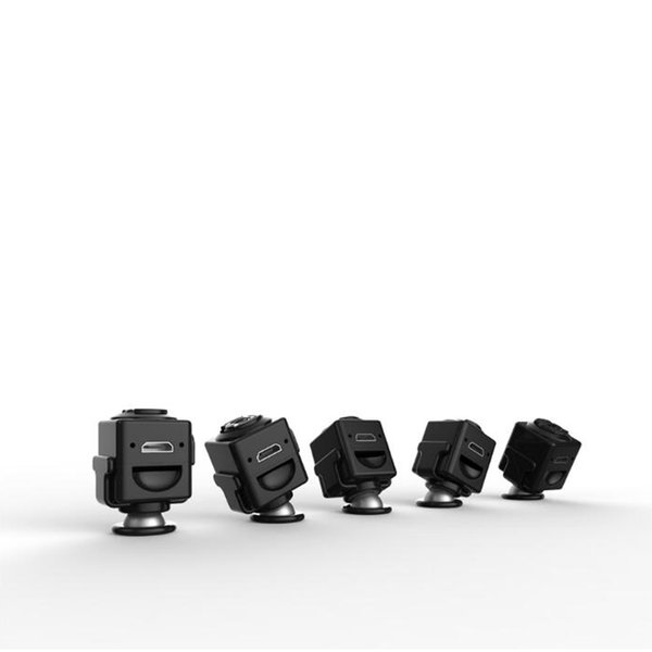 Mini Camere Micro Portable Pocket Camera 1280*960 1 million pixels Recorder Motion Detection Filling Record Vedio New