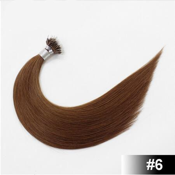 # 6 Средний Браун
