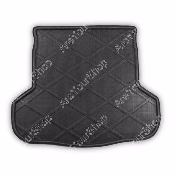 Areyourshop Car Auto Cargo Mat Boot liner Tray Rear Trunk Sticker Dog Pet Cover For 6 ATENZA 2014 Car-covers