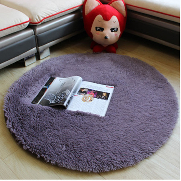 FUNIQUE Soft Sheepskin Rug Chair Cover Artificial Silk Hairy Carpet Bedroom Mats Seat Pad Skin Fur Area Rugs Artificial Textile