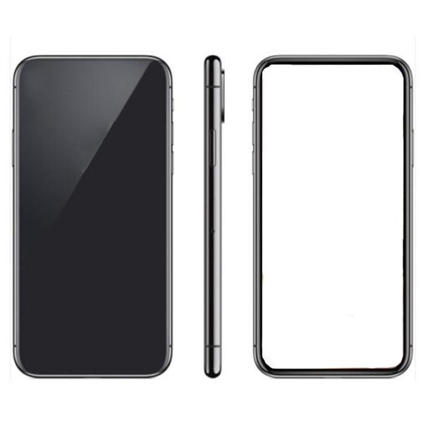 goophone x 5.5 inch 1g ram 4g rom show 256GB 4g lte Unlocked Phone real 3G Smartphone Sealed