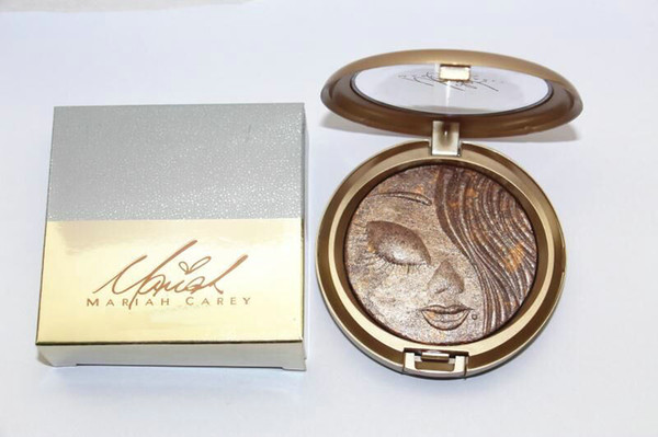 New Makeup Face Holiday Powder Bronzer Extra Dimension Skinfinish Face Powder 12 Different Colors