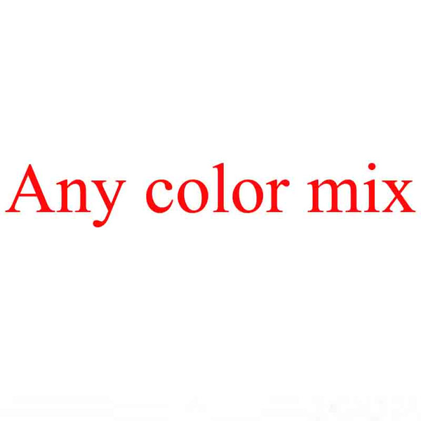 Any color mix