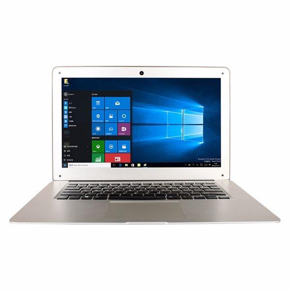 top popular 14 inch Jumper EZbook i7 Laptop 4GB 128GB Intel i7-4500U Dual Core Ubuntu System (Support Windows 10) 1920 x 1080 Netbook 2019