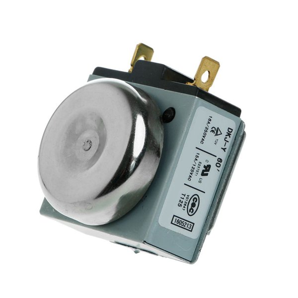 New High quality DKJ-Y 60/120 Minutes 15A Delay Timer Switch For Electronic Microwave Oven Cooker