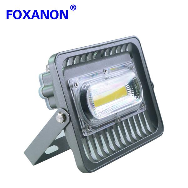 COB Iluminación Night Exterior Impermeable Chip Compre 70W Reflector 110 LED Aluminio Lámpara IP66 A 50W 220V 100W Foxanon 30W Wall Floodlight POnw0k