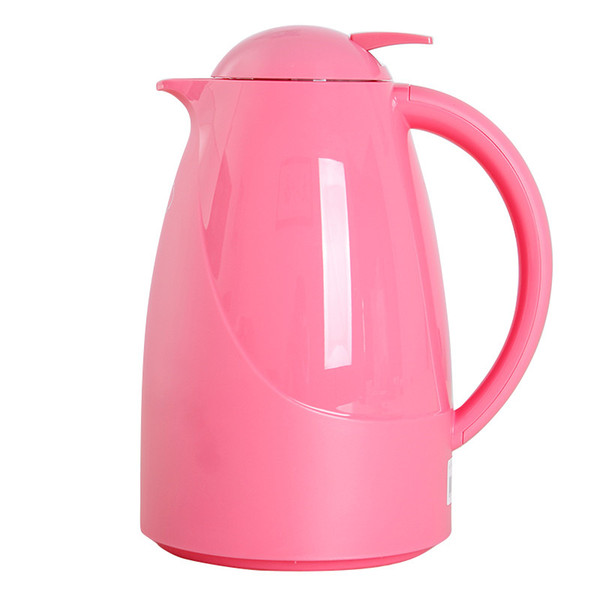 Hot Household Vacuum Insulation coffee Pot Fashion Glass Liner Hot Water Bottle Teapot Coffee Pot Vacuum Insulation Heat preservation pot