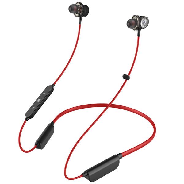 DHL verschiffen I-INTO I6 Drahtlose Bluetooth Kopfhörer Wasserdichte I6 Kopfhörer Sport Lauf Headset Stereo Bass Ohrhörer Freisprecheinrichtung Mit Mic