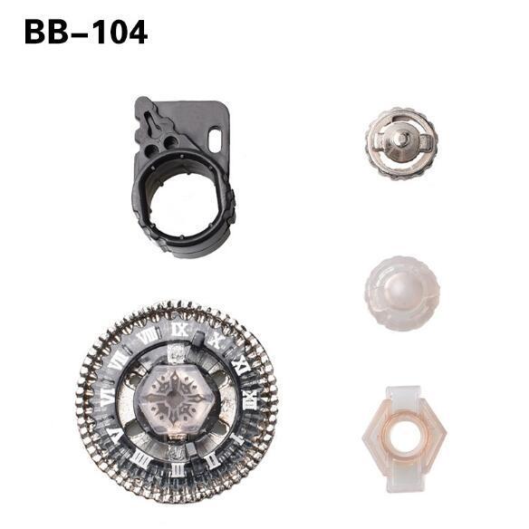BB104 (sans émetteur)