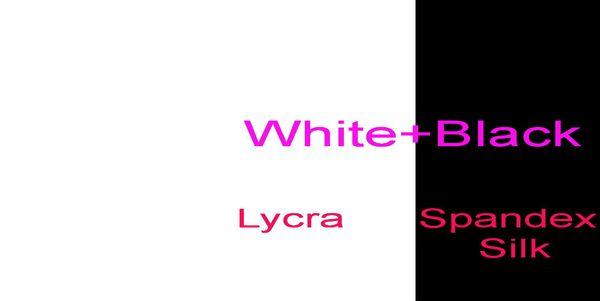 Белый+Черный