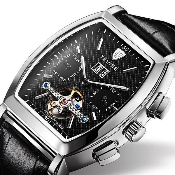 Часы наручные мужские genuine leather современные российские часы наручные мужские