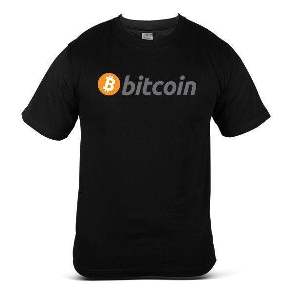 Инвестиционная криптовалюта Bitcoin Майка Hodl Gold Money Men Футболка