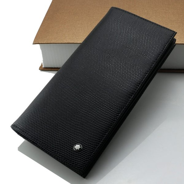 7 Only wallet and box