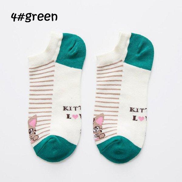 4 grün