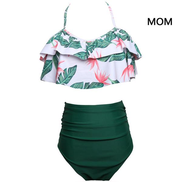 mother beachwear