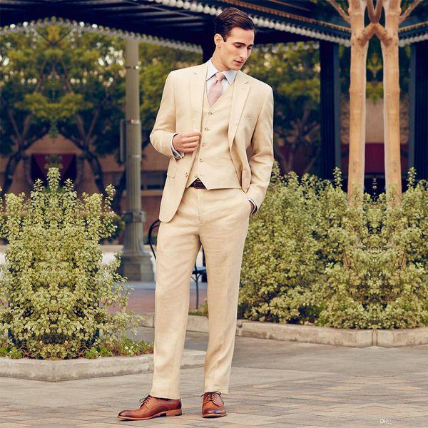 Groom groomsman dress custom slim fashion suit for wedding party party men's dress, men's suit three-piece