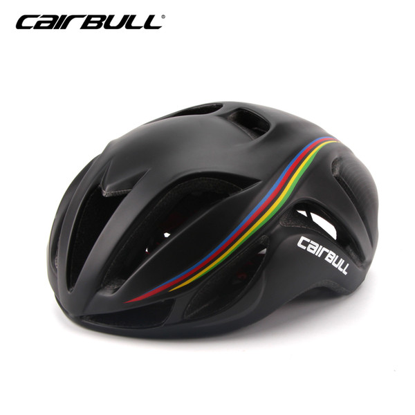 CAIRBULL Bicycle Helmet For Men Ultralight EPS+PC Cover MTB Road Bike Helmet Integrally-mold Cycling Helmet Cycling Safely Cap Y1892908