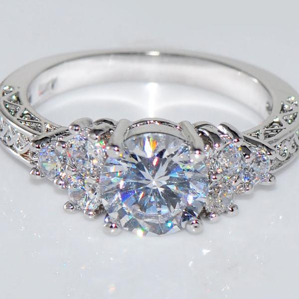 acheter bague solitaire diamant