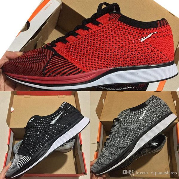 2018 Wholsale Running Shoes Designer Sneakers Best Luxury Shoes Top New Sports Shoe Mens Women Discount