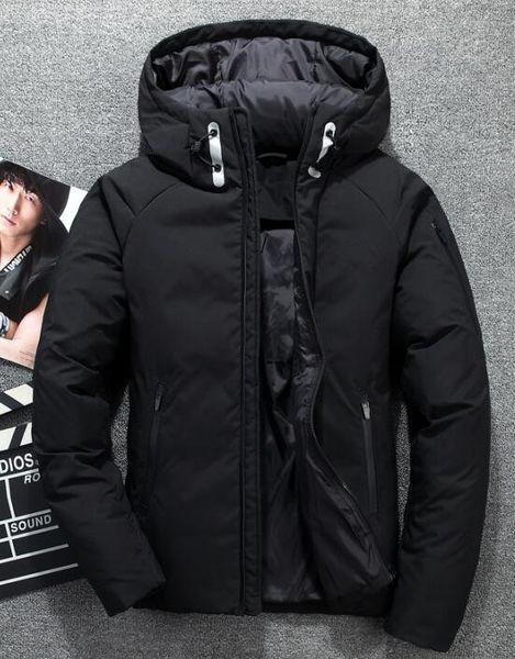 2018 New Casual Brand north Windproof Down Men Down Jacket Winter Warm Coat Men S Ultralight Duck Down Male Windproof face Parka 18052