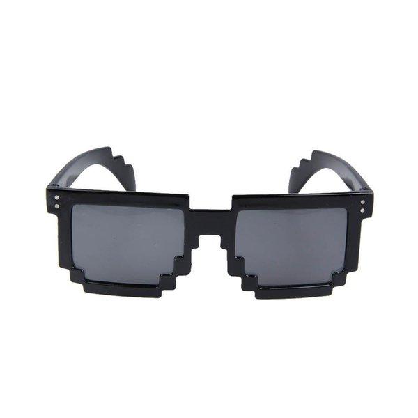 Hommes éblouissante de Soleil conçu Goggle plastique Conduite Sport Retro Sun Glass