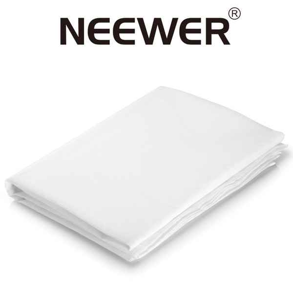 vendita all'ingrosso 1 Yardx60 Inch / 0.9Mx1.5M nylon tessuto di diffusione senza giunte di seta per fotografia Softbox, luce tenda e luce di illuminazione