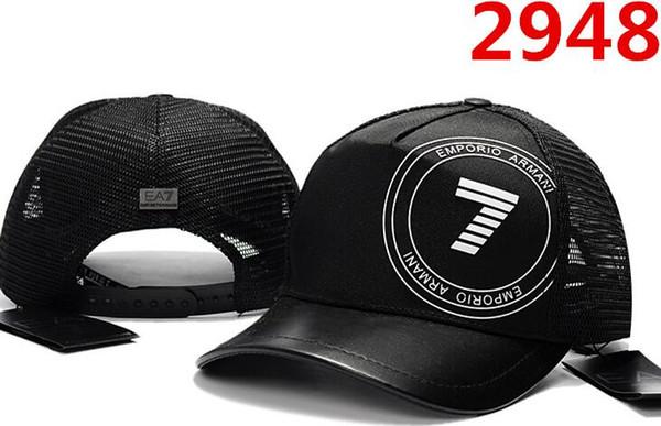 Nuovi cappelli di moda rari AX Marca centinaia di Alumni Strap Back Cap uomini donne snapback osso pannello regolabile Casquette golf sport berretto da baseball