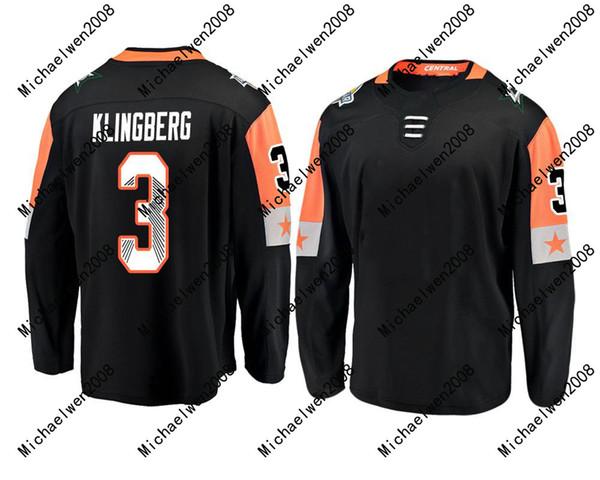 3 John Klingberg