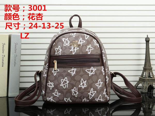 2018 styles Handbag Famous Designer Brand Name Fashion Leather Handbags Women Tote Shoulder Bags Lady Leather Handbags Bags purse tags B078