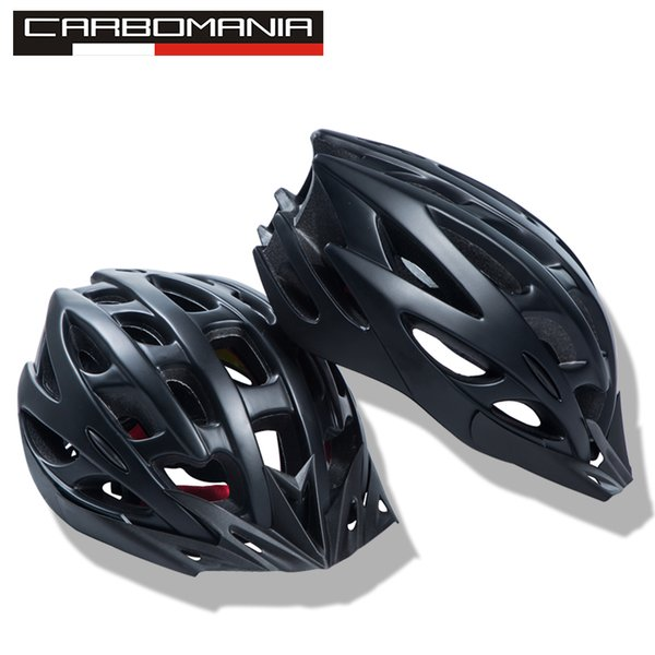 MTB/Road Bike Ultralight Helmet Cycling Bike caps Men Women Kids Bicycle Helmet Mountain Matte Black Helmets Breathable