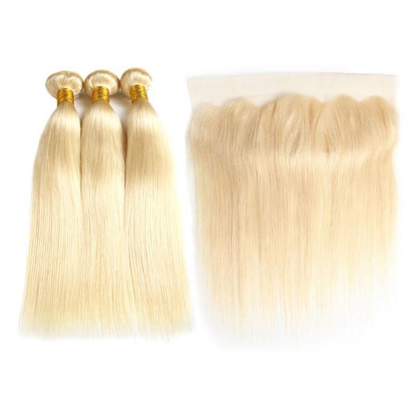 # 613 Blonde