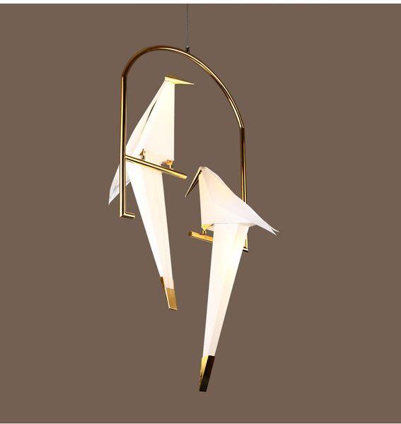 lampada a sospensione / 2 teste